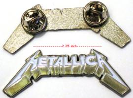 Metallica - pin