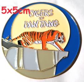 Tygers of Pan Tang - pin