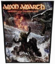 Amon Amarth - Twilight