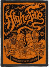 High On Fire - Vienna
