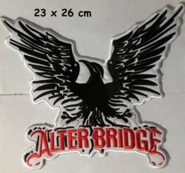 AlterBridge - backpatch