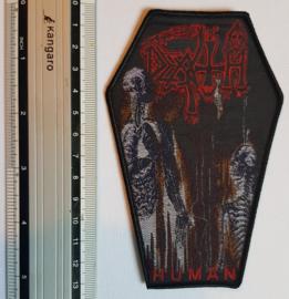Death - Human Coffin