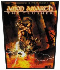 Amon Amarth - Crusher
