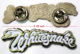 Whitesnake - pin