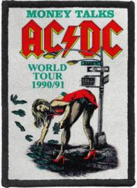 AC/DC - Tour 90-91