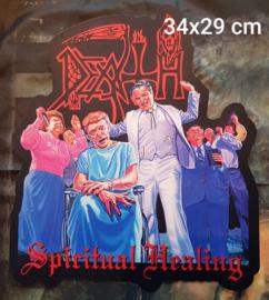 Death - Spiritual Healing