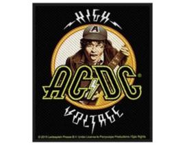 AC/DC - high voltage angus