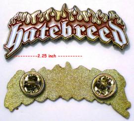Hatebreed - pin