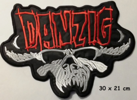 Danzig  - backpatch