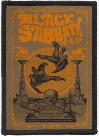 Black Sabbath - 2016 tour