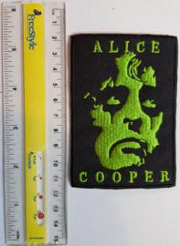 Alice Cooper - Face