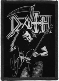 Death - Chuck Schuldiner