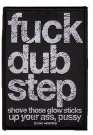 Aborted - Fuck Dub Step