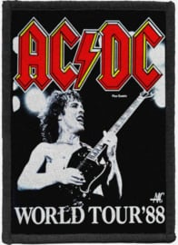 AC/DC - World Tour 88