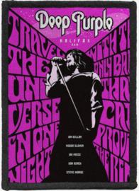 Deep Purple - Halifax
