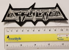 Afflicted  - Logo Patch