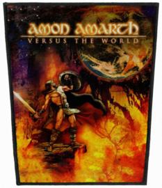 Amon Amart - Versus the World