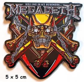 Megadeth - Killing