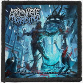 Abominable Putridity - Anomalies