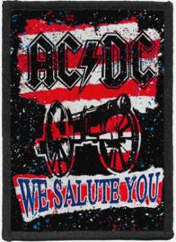 AC/DC - We Salute You