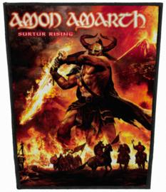 Amon Amarth - Surtur