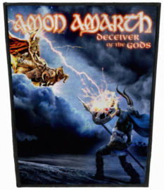 Amon Amarth - Deceiver