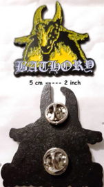 Bathory pin