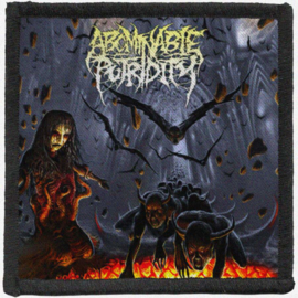Abominable Putridity - Demons