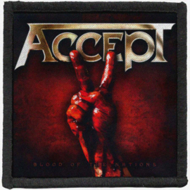 Accept - Blood