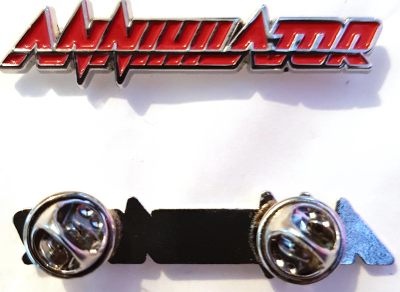 Annilator pin
