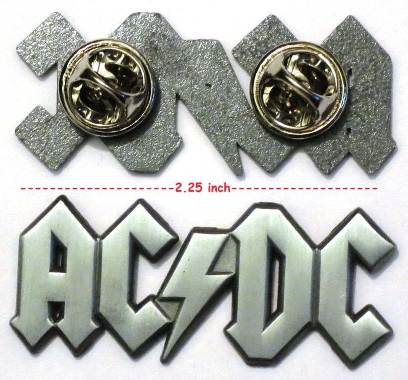 AC-DC - pin