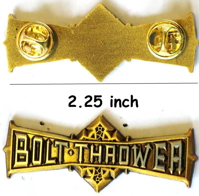 BoltThrower - pin