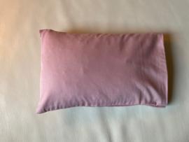 Zirben Kussen Light Pink (Groot)