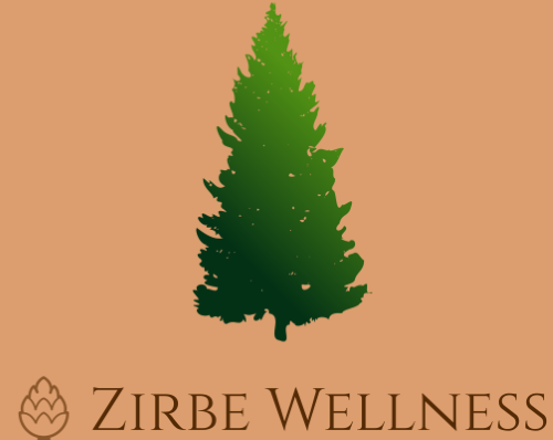 Zirbe Wellness