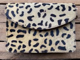 Casual Fur bag