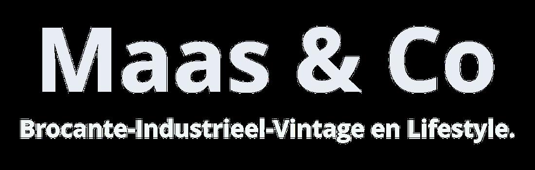 Maas & Co  old-stuff.nl