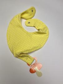 Speenslab geel