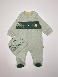 Pyjamapakje tweedelig