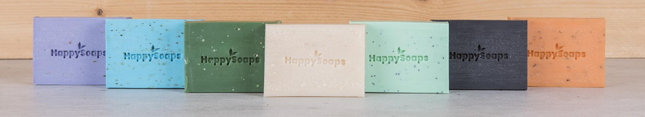 Ecoboxen x HappySoaps