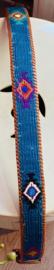 Unisex dark blue  90cm