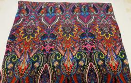 Placemat purple van les ottomans