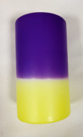 Midi purple 11x6cm