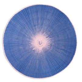 Placemat dark blue