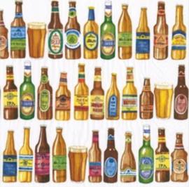 Servet bottles