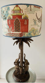 Lamp elephant