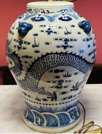 Chinese drake
