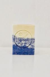 Trashy soap