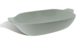 Ovenschaal ovaal perle