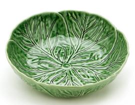 Bordallo schaal L groen