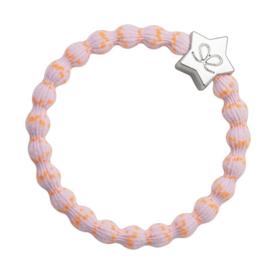 armband/haarelastiekje orange